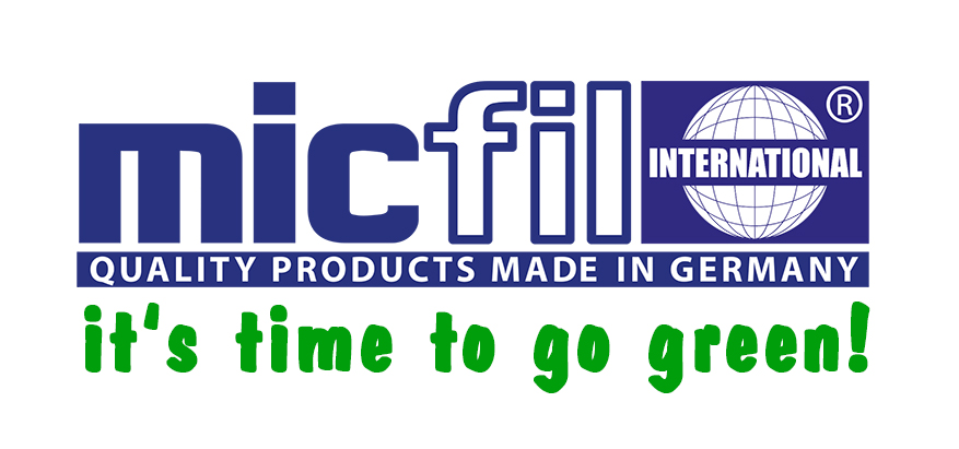 micfil Ultra Fine Filters Ltd.